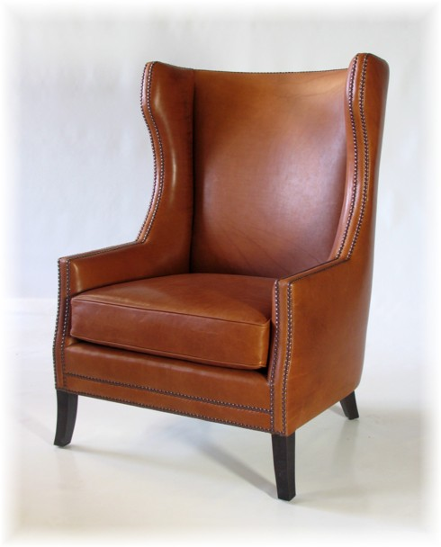 Art 182 Contempo Wingback