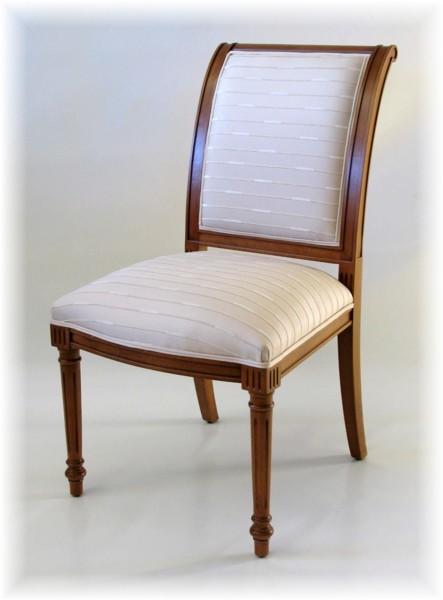 Art 292 LXVI Sidechair