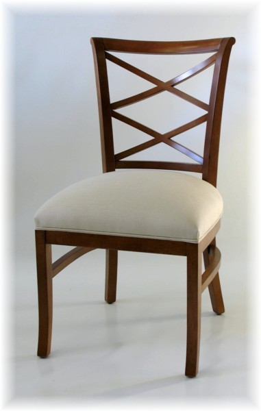 Art 35 Side Chair