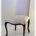 Art 358 Scroll Side Chair