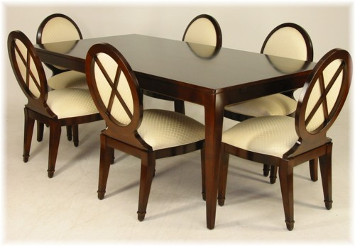 Art 7165 Dining Table