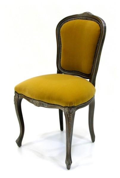 Art 851 LXV Sidechair