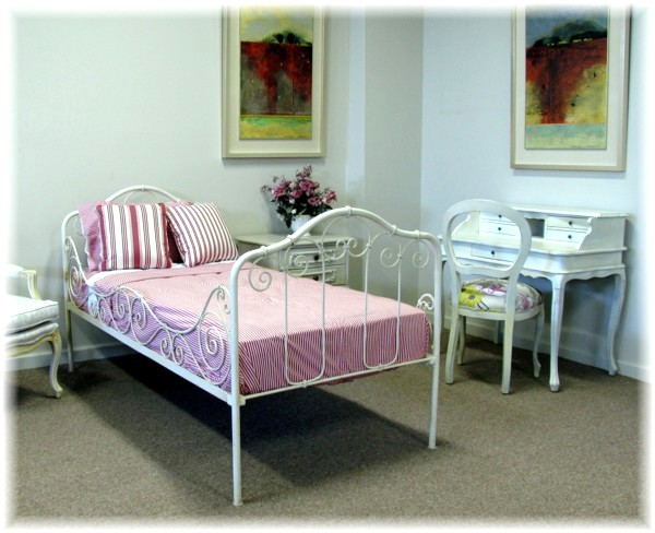 Art IR506 Single Bed