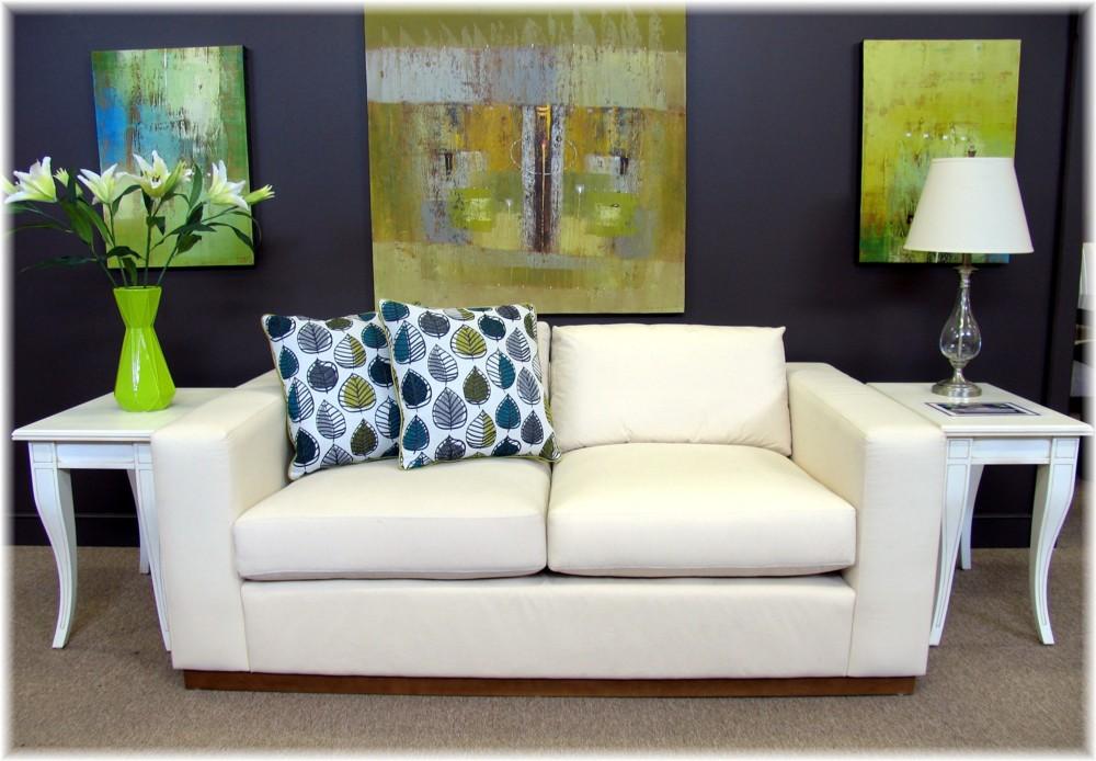 Art Boston Sofa