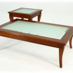 Art T730 & 732 Tivoli Coffee Tables