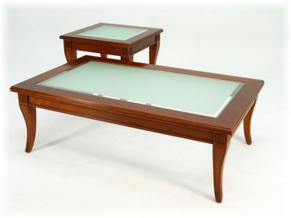 Art T730 & 732 Tivoli Coffee Tables