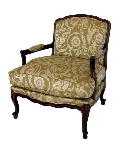 Art.012.LXV.Arm Chair