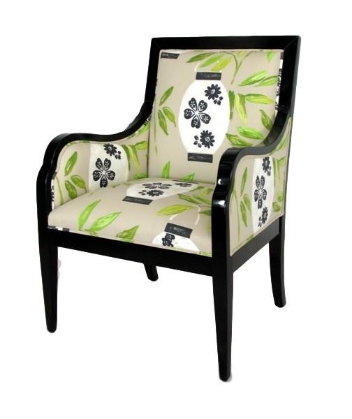 Art. 228. Arm Chair