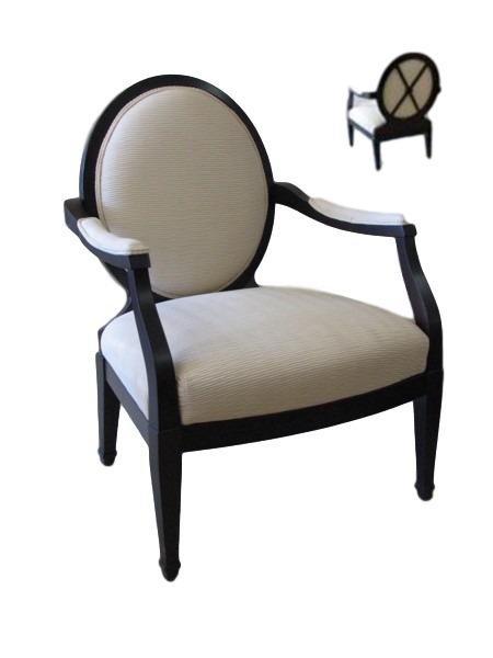 Art. 716P. Arm Chair