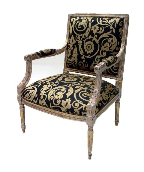 Art.236.LXVI Salon Chair