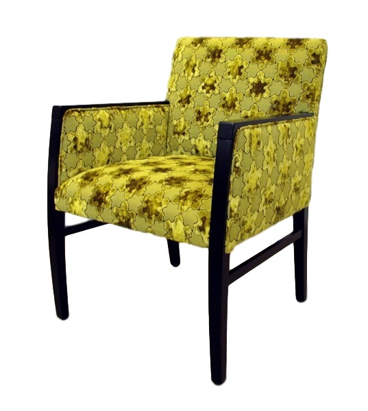 Art C 14 Arm Chair