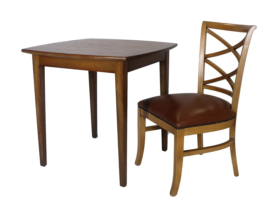 Art.843 Table,035 Chair