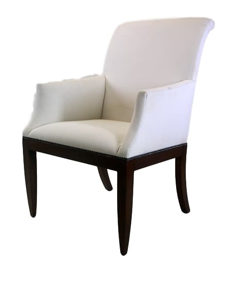 Art. Ashton Carver Chair