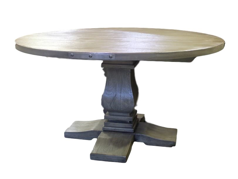 Art.0617.Colonial Dining Table