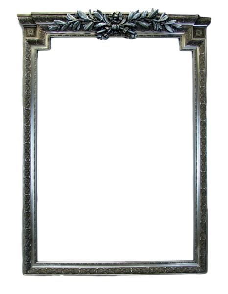 Art.Mirror Argento 160 x 120cm
